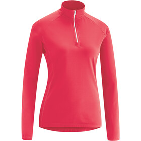 Gonso Antje LS Jersey Women, diva pink